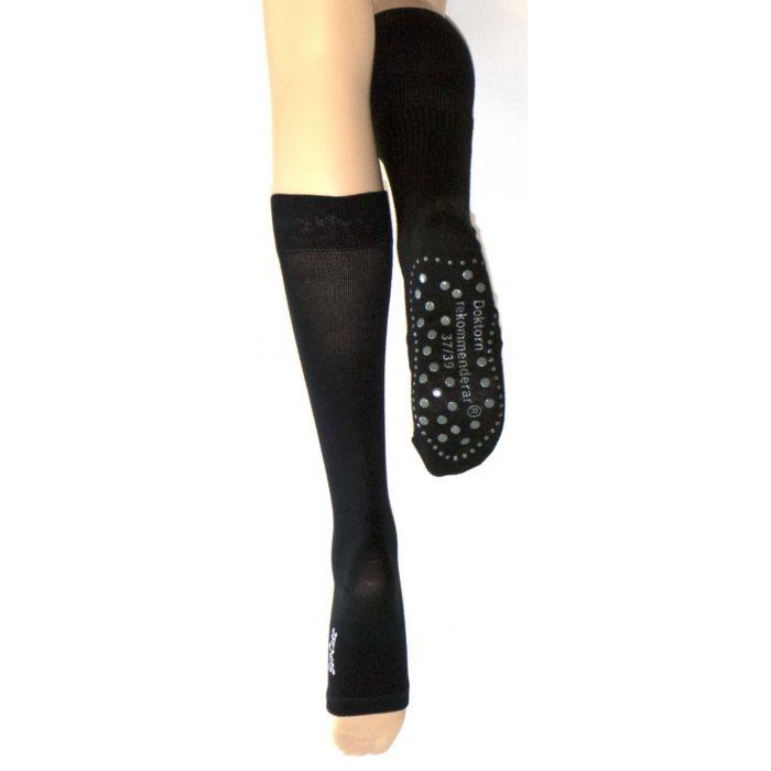 Compressions Socks with non-slip